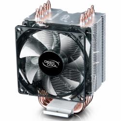 Cooler Procesor Deepcool GAMMAXX C40, 92mm