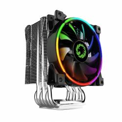 Cooler Procesor Gamemax Gamma 500 Rainbow, 120mm