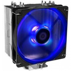 Cooler procesor ID-Cooling SE-224-XT, 120mm, Blue