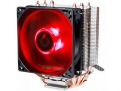 Cooler procesor ID-Cooling SE-903 Red LED