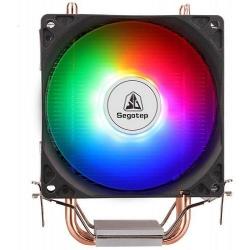 Cooler procesor Segotep Frozen Tower T3 RGB, 92mm