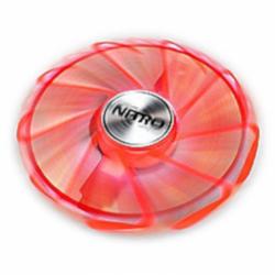 Cooler VGA Sapphire NITRO Gear LED Fan Red