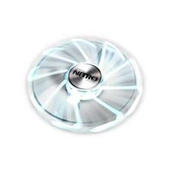 Cooler VGA Sapphire NITRO Gear LED Fan White