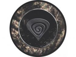Covor gaming Genesis Tellur 500 Master of Camouflage, Black-Camo