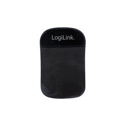 Covoras anti-alunecare aderent LogiLink NB0045, Black