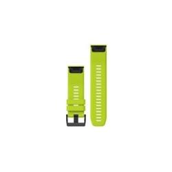 Curea smartwatch Garmin Fenix 5X, Green
