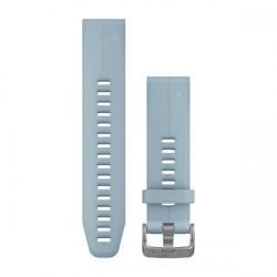 Curea Smartwatch Garmin QuickFit 20, Blue