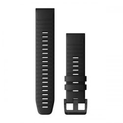 Curea Smartwatch Garmin QuickFit, 22mm, Black