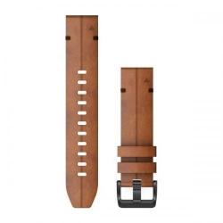 Curea Smartwatch Garmin QuickFit, 22mm, Chestnut