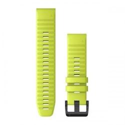 Curea Smartwatch Garmin QuickFit, 22mm, Yellow
