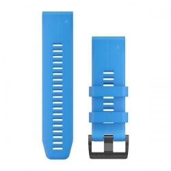 Curea Smartwatch Garmin QuickFit 26, Cyan Blue