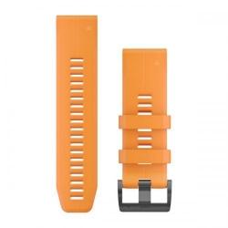 Curea Smartwatch Garmin QuickFit 26, Orange