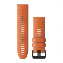 Curea Smartwatch Garmin QuickFit, 26mm, Orange