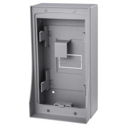Cutie metalica Hikvision DS-KAB01 pentru interfon