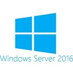 Dell Microsoft Windows Server 2016 Essentials 2SKT, OEM, ROK