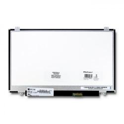 Display laptop Qoltec LED Glossy, 14inch