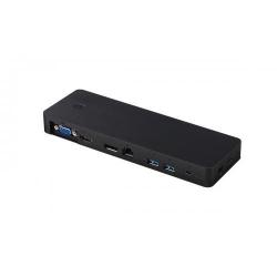 Docking Station Fujitsu Portreplicator2, Black