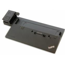 Docking Station Lenovo ThinkPad Basic, Black