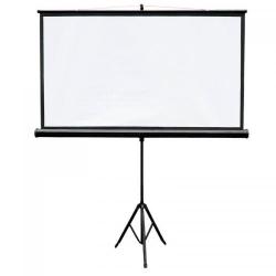 Ecran de proiectie 4World 08444, 159x90cm