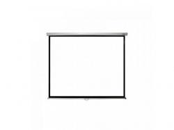 Ecran de proiectie BenQ Manual, 100inch, 177.8x177.8 cm