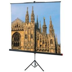 Ecran de proiectie cu trepied Sopar Junior 150cm x 150cm