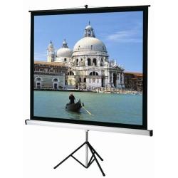 Ecran de proiectie Sopar SP1220, 200x200 cm