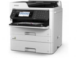 Multifunctional Inkjet Color Epson WorkForce Pro WF-C5710DWF