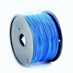 Filament Gembird ABS, 3mm, 1kg, Blue