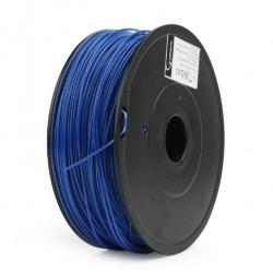 Filament Gembird ABS Flashforge, 1.75mm, 0.6kg, Blue