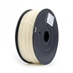 Filament Gembird ABS Flashforge, 1.75mm, 0.6kg, Natural