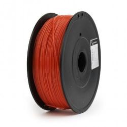 Filament Gembird ABS Flashforge, 1.75mm, 0.6kg, Red