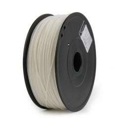 Filament Gembird ABS Flashforge, 1.75mm, 0.6kg, White
