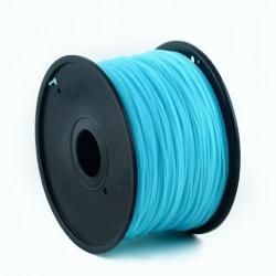 Filament Gembird HIPS, 3mm, 1kg, Blue
