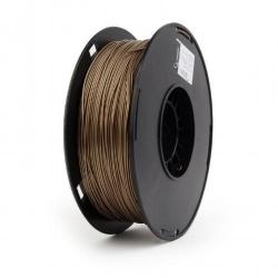 Filament Gembird PLA, 1.75mm, 1kg, Cooper