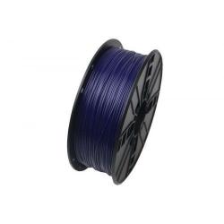 Filament Gembird PLA, 1.75mm, 1kg, Galaxy Blue