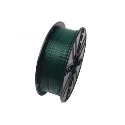 Filament Gembird PLA, 1.75mm, 1kg, Green