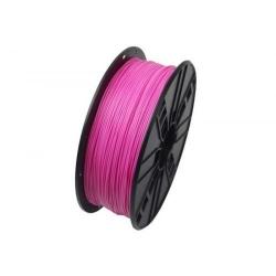 Filament Gembird PLA, 1.75mm, 1kg, Pink