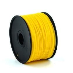 Filament Gembird PLA, 3mm, 1kg, Golden-Yellow