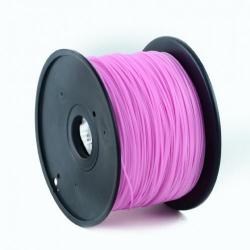 Filament Gembird PLA, 3mm, 1kg, Purple