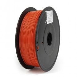 Filament Gembird PLA Flashforge, 1.75 mm, 0.6 kg, Red