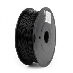 Filament Gembird PLA Flashforge, 1.75mm, 0.6kg, Black