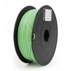 Filament Gembird PLA Flashforge, 1.75mm, 0.6kg, Green