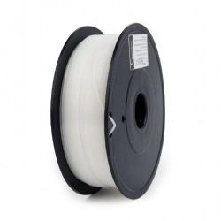 Filament Gembird PLA Flashforge, 1.75mm, 0.6kg, Natural
