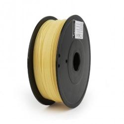 Filament Gembird PLA Flashforge, 1.75mm, 0.6kg, Yellow
