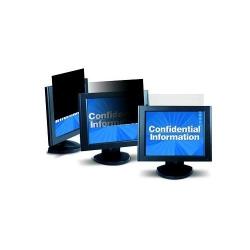 Filtru de confidentialitate 3M PF20.1 Black, 20.1inch, 4:3