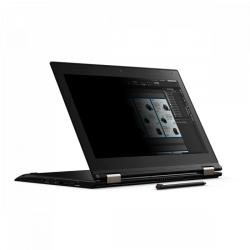 Filtru de confidentialitate Dicota Secret 2-Way pentru Lenovo Yoga 260, 12.5inch