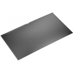 Filtru de confidentialitate HP J6E64AA, 12.5inch, Black