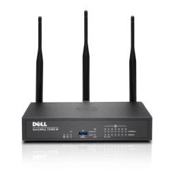 Firewall Dell Sonicwall TZ400