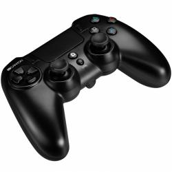 Gamepad Canyon CND-GPW5, Wireless, Black