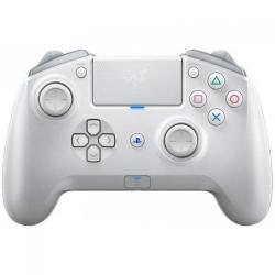 Gamepad Razer Raiju Tournament Mercury Edition 2019, White